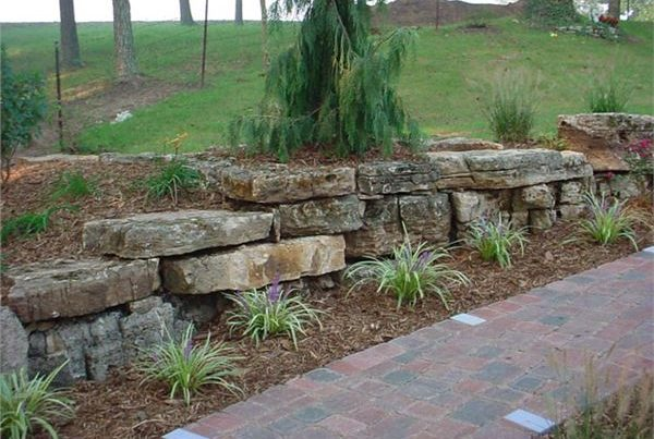 weathered-limestone-landscaping-stone